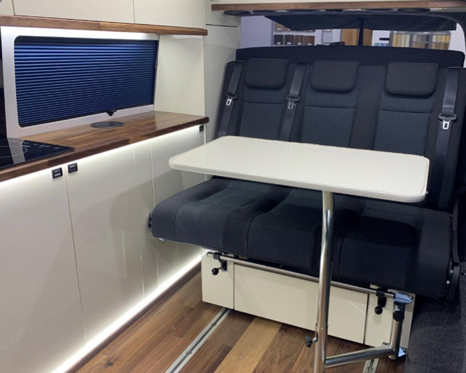 Prestige Tourer Conversion Package